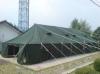Pabrik Tenda Pengungsi